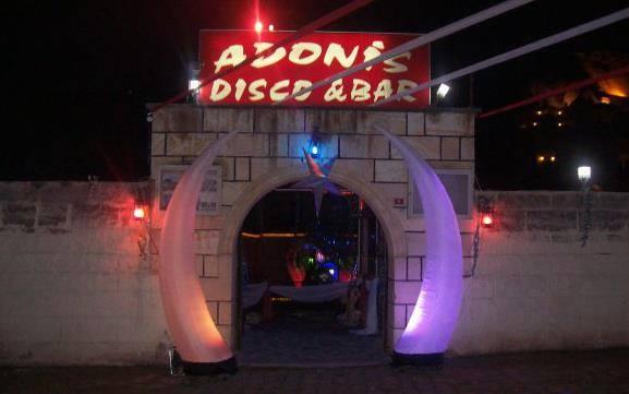 adonis bar ürgüp