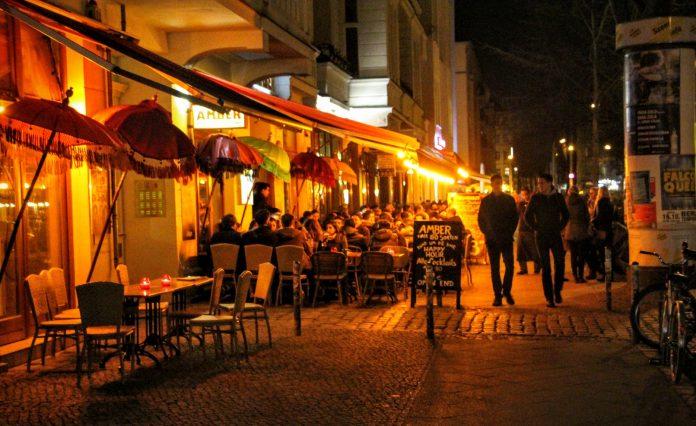 Almanya Gece Hayatı