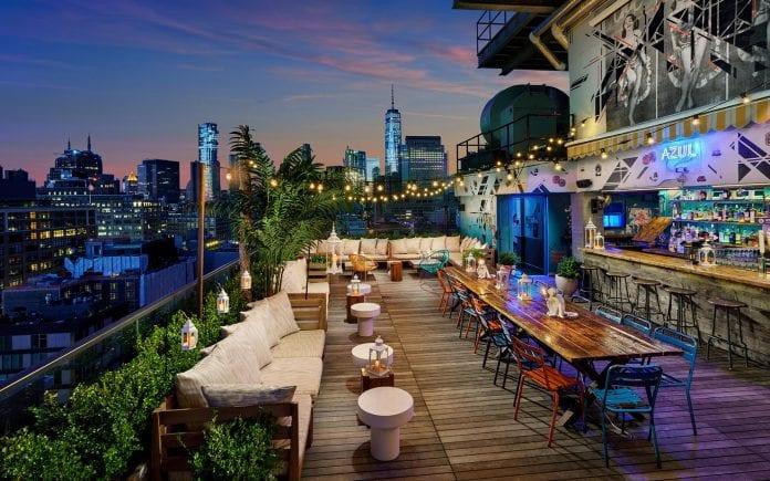 azul manhattan newyork