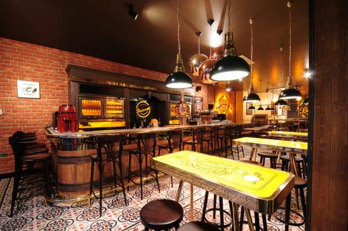 Bomonti Brasserie Adana