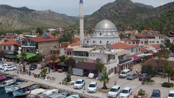 Bozburun merkezi