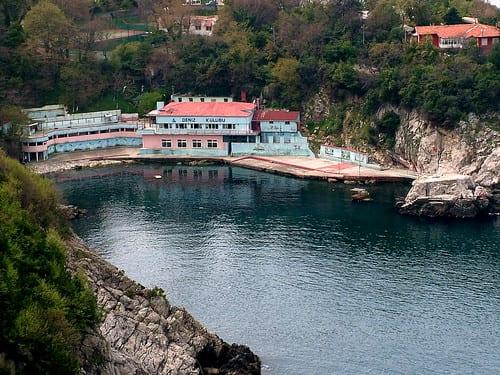Deniz Kulübü