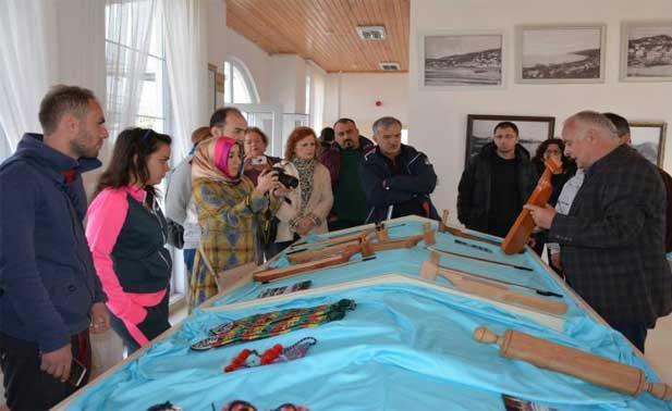 Görele Kemençe ve Kültür Müzesi