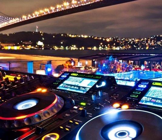 İstanbul Gece Hayatı