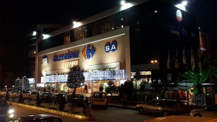 Sabah Center