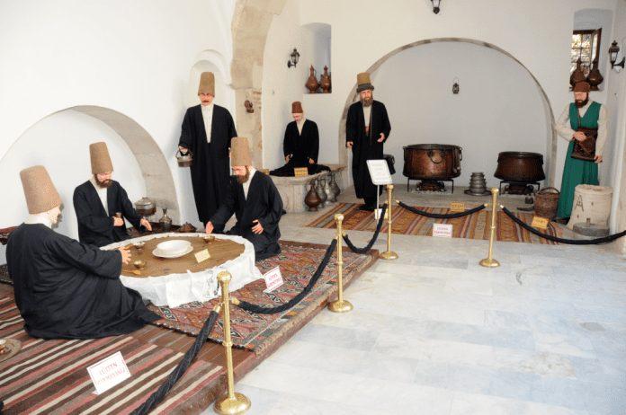 Sultan Divanı Mevlihanesi