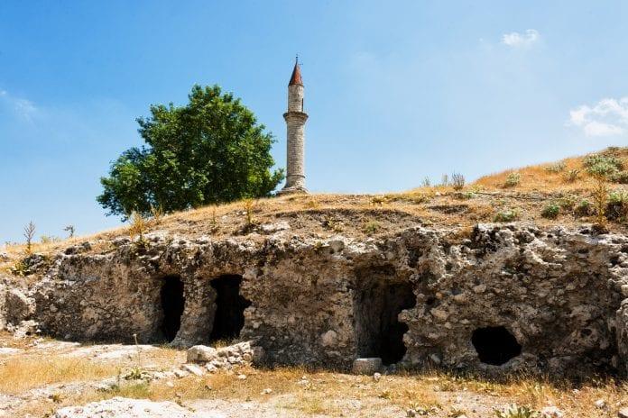 tabea antik kent