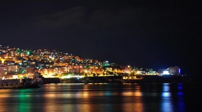 Zonguldak Gece Hayatı