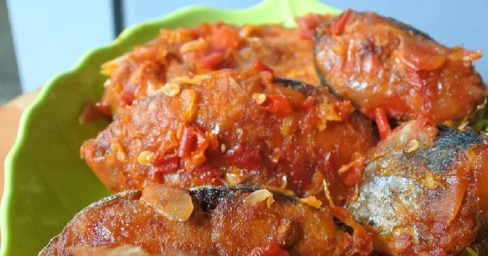 Bandar Seri Begawan yemekleri