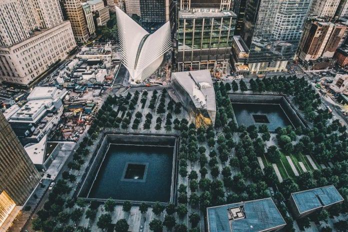 9/11 Anıtı ve Müzesi