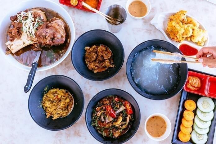 Bandar Seri Begawan'da ne yenir? Ne içilir?