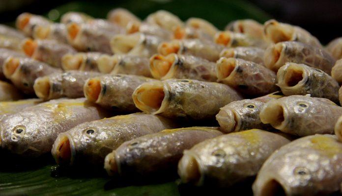 Guangzhou Seafood