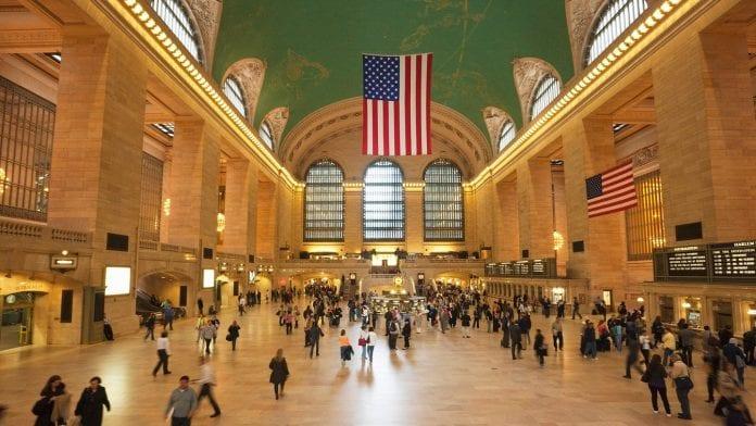 Grand Central Terminali