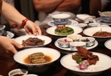 Hangzhou'da ne yenir? Ne İçilir?