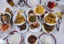 Jakarta'da ne yenir? Ne içilir?