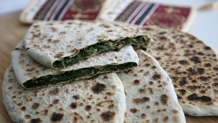 Erivan'ın popüler yemekleri