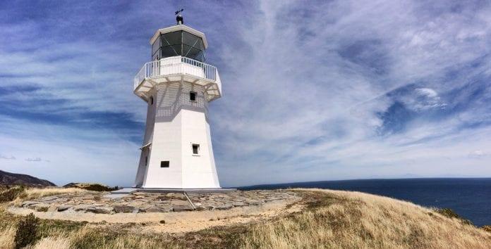 Pencarrow Deniz Feneri