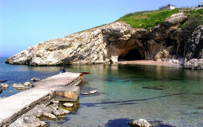 şile mağaraları