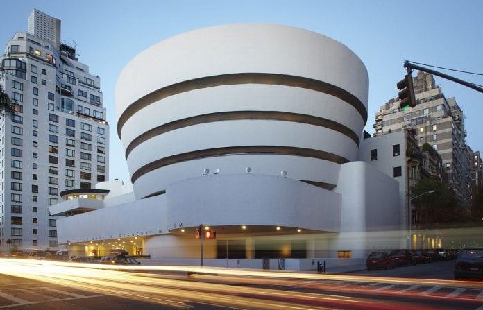 Solomon R. Guggenheim Müzesi