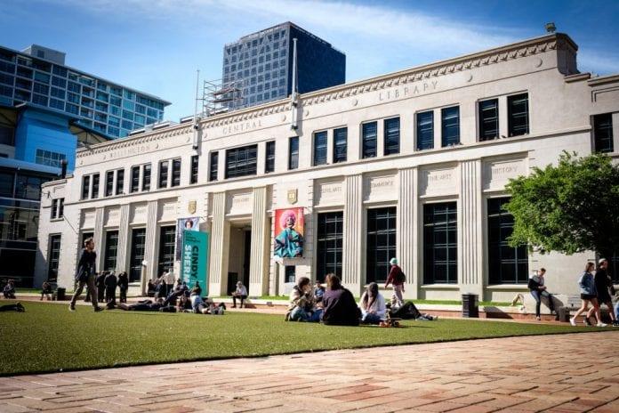 Wellington Şehir Galerisi