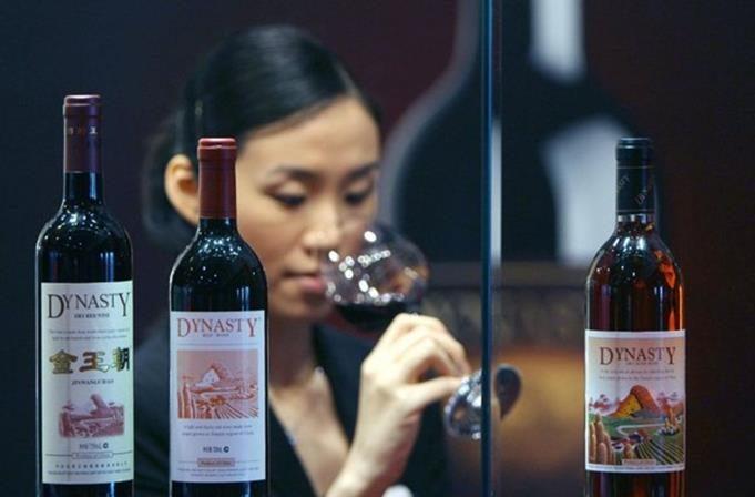 Wine Enshi