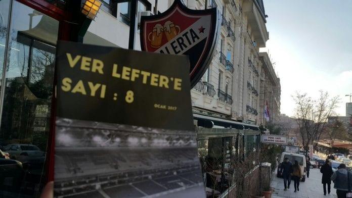 Alerta Pub Ankara