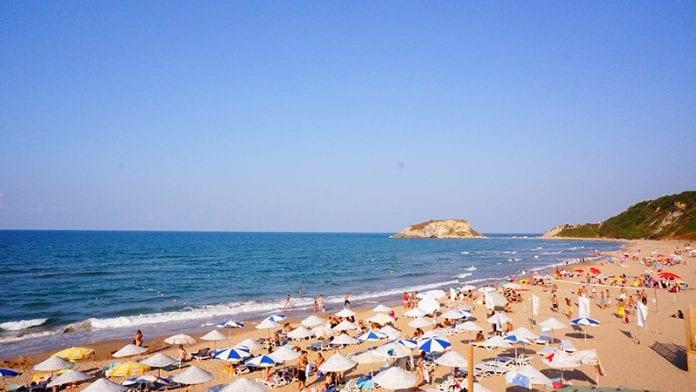 aqua beach