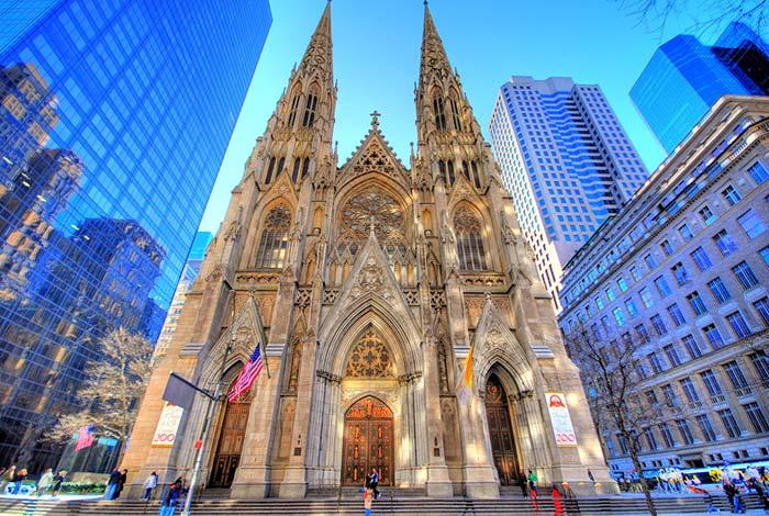 Aziz Patrick Katedrali