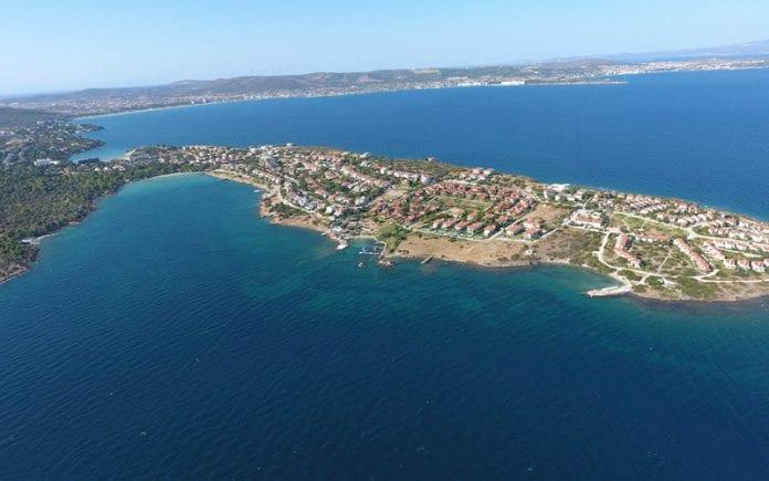 Çeşme Paşa Limanı