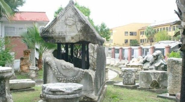 fethiye arkeoloji müzesi
