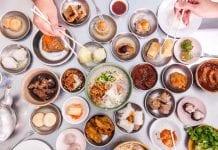 Guanghzou'da ne yenir? Ne içilir?