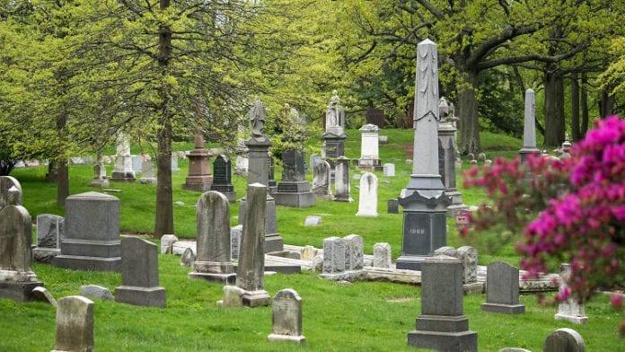 Green-Wood Mezarlığı