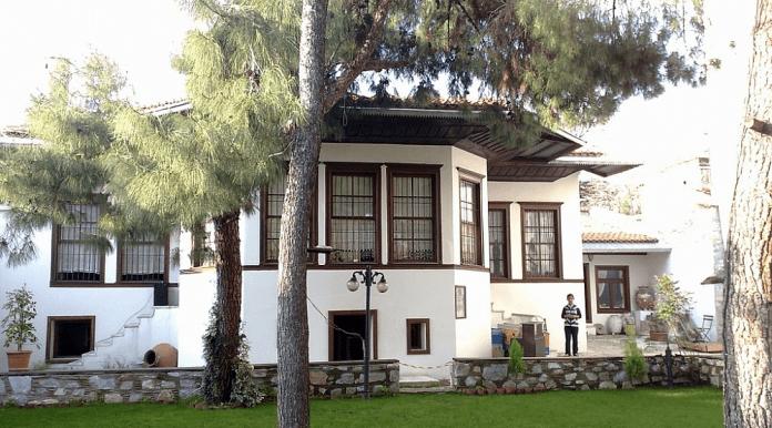 Hacıkadı evi
