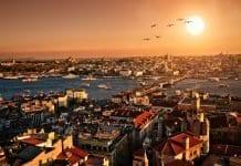 İstanbul'un Tarihi Yerleri