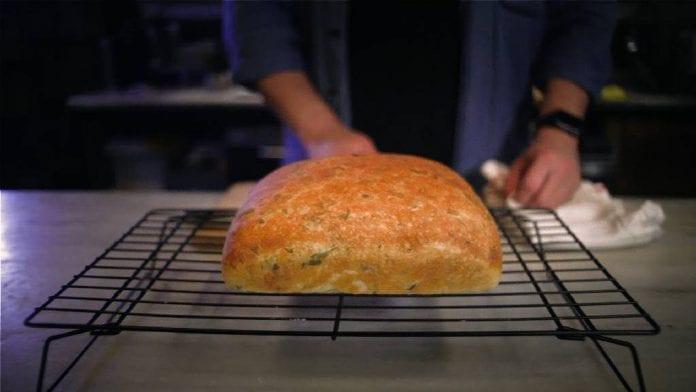 kıstırma ekmeği