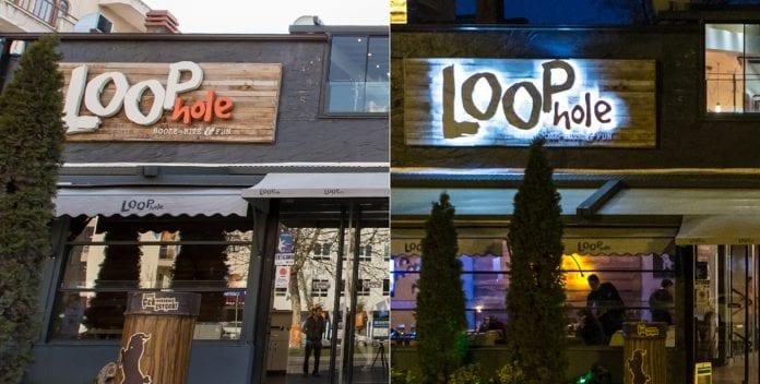 Loop Ankara