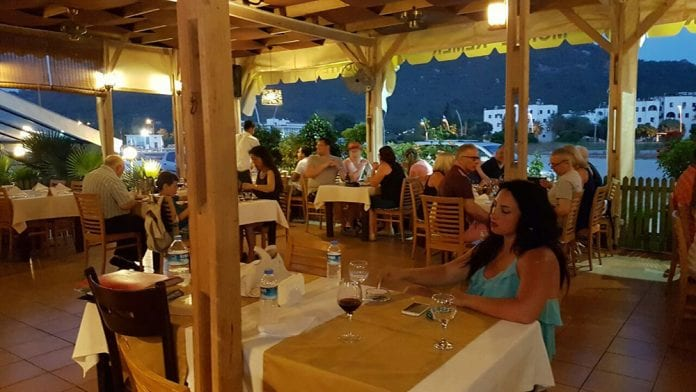 Monte Restoran