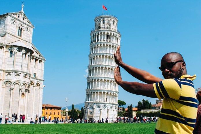 Pisa Kulesi'ne Nasıl Gidilir ?