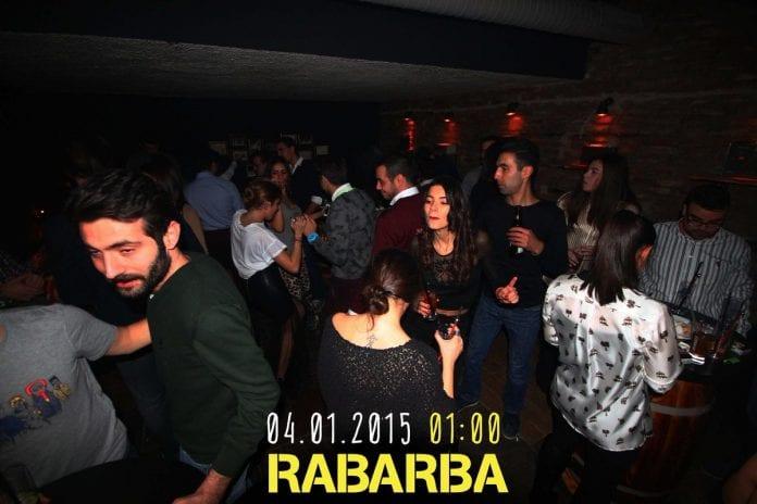 Rabarba Ankara
