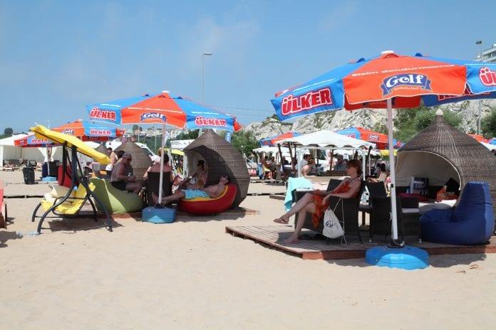 rüya beach