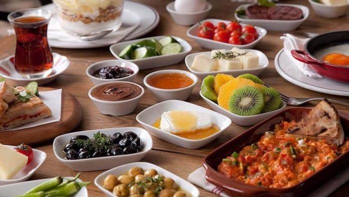 Uzundere Kahvaltı ve Piknik