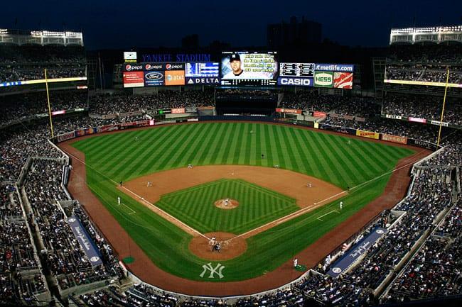 Yankee Stadyum