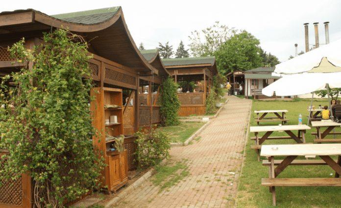 Yeşil Vadi Restoran