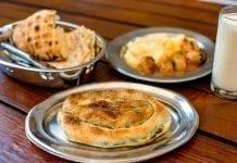 Bosna Hersek yemekleri