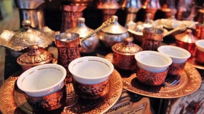 Boşnak Kahvesi
