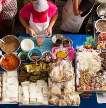 Chiang Mai yemekleri