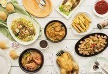 Filipin yemekleri