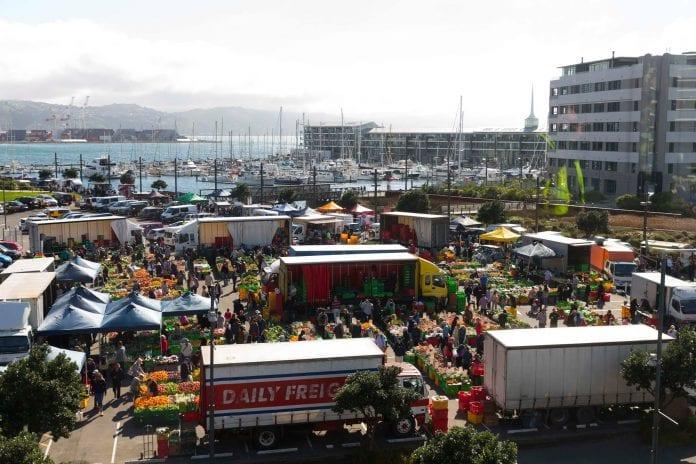Liman Limanı Pazarı