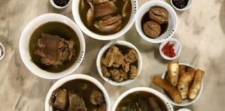 Malezya Yemekleri