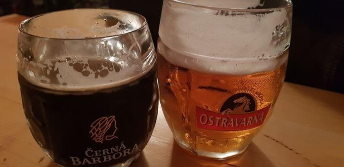 Ostravan Beer